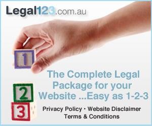 Legal123.com.au